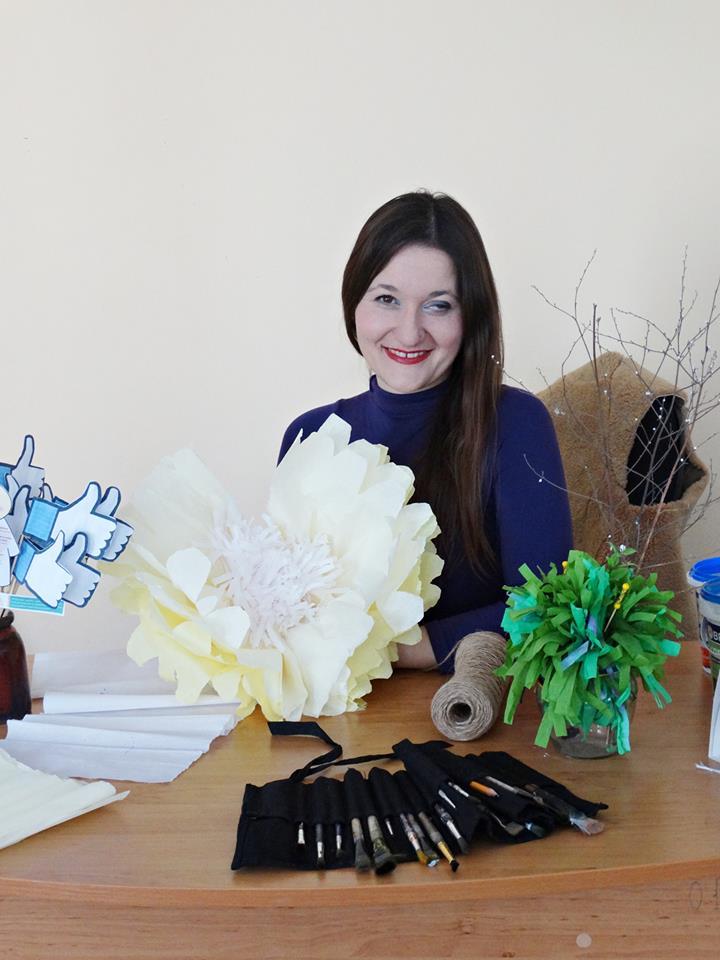 Natalia Podirca