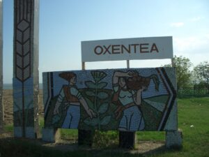 Oxentea