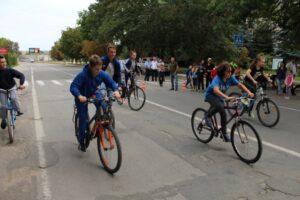 ciclisti de hram